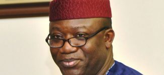 Fayemi takes coronavirus test — after contact with two positive cases