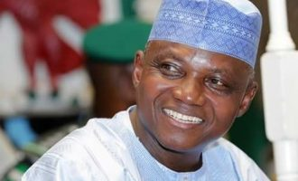 Garba Shehu: Buhari's endorsement in APC primaries a major victory