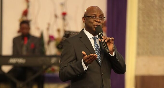 Buhari must stop the blame game and reshuffle his cabinet, says Bakare