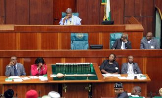 HEDA asks Buhari to block 'illegal' allowances of lawmakers