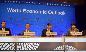 Despite growth projections, IMF says Nigeria's economy may 'not be so lucky'