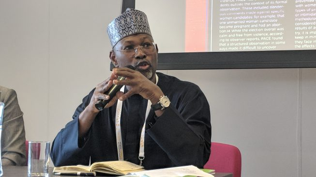 Is there any integrity left in INEC after Attahiru Jega?