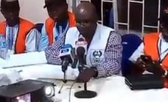 Melaye's recall: INEC 'must prosecute' those who forged signatures