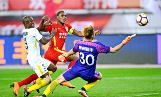 Keeping up with Nigerian players: In-form Ighalo bags brace — and so does Nwankwo