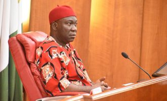 THE INSIDER: Ekweremadu backtracks, rallies support for Peter Obi