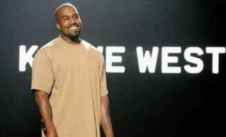 Kanye West coming to record 'Yandhi' album in Africa
