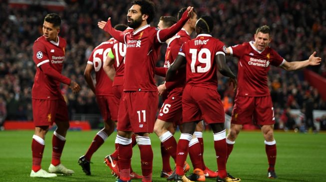 Liverpool thrash City, Barcelona enjoy home comfort