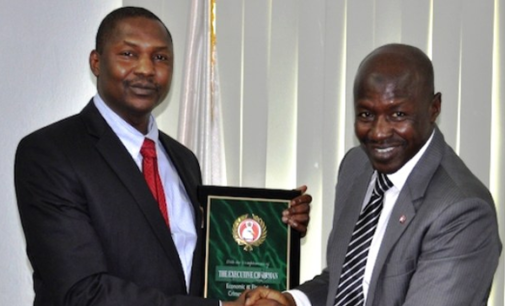 REVEALED: How Malami almost bungled P&ID case with Magu face-off