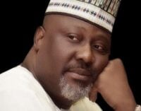The fight against gladiators and other factors that worked against Melaye