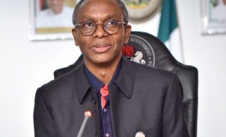 'You lack the credibility to speak against godfatherism'– group tackles el-Rufai