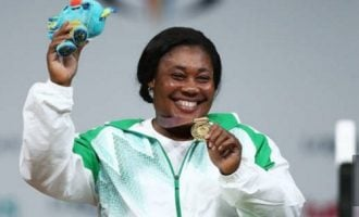 Commonwealth Games: Nwosu wins third gold medal for Nigeria