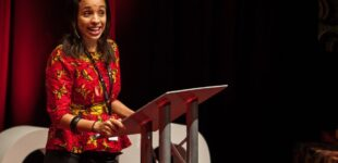 Ndidi Nwuneli: Entrepreneurs are the lifeblood of Africa's agriculture sector