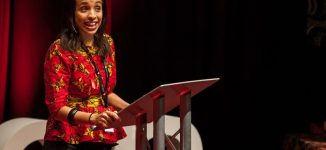 Ndidi Nwuneli appointed board member of The Rockefeller Foundation