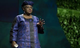 N17bn: Okonjo-Iweala clarifies comment on 2015 budget after backlash from ex-lawmaker