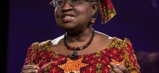 Okonjo-Iweala named member of IMF MD's external advisory group