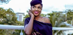 Normalise enjoyment… we're not in this life to work and pay bills, Omoni Oboli tells women