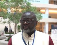 AMCON amendment bill ready in two weeks, says Onyereri