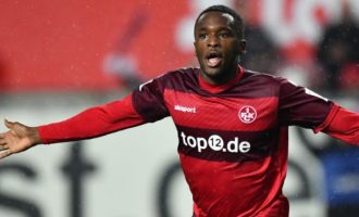 Keeping up with Nigerian players abroad: Hat-trick in Germany, goals all around