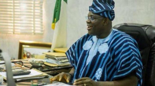 Oyo speaker dies of 'heart attack'