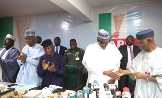 APC announces new dates for congresses, moves convention to June