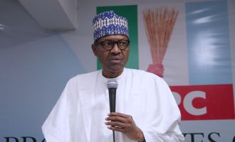 Buhari support group inaugurated in south-south ahead of 2019