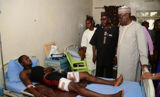 Kwara governor offers N5m for information on Offa robbery suspects