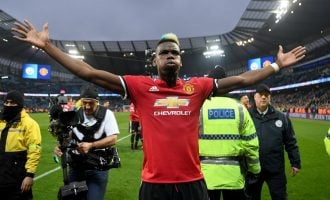 Manchester derby: United defeat City at Etihad to delay title parade