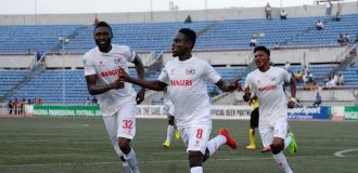 Rangers handed tough CAF Confederation Cup group