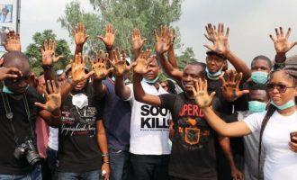 Rivers state: A people high on soot