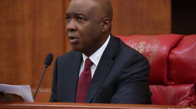 Saraki: Police have received my response to allegations on Offa robbery