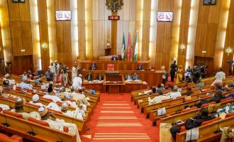 Senate asks NNPC to return N216bn subsidy fund to FG