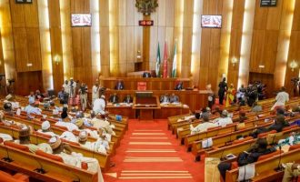 Senate confirms three ambassadorial  nominees