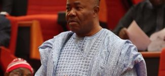 INEC: Akpabio cannot be replaced in Akwa Ibom senatorial rerun