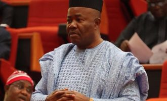 ICPC recovers hospital equipment meant for constituency project from 'Akpabio's foundation'