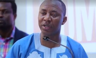 Saraki loses as appeal court overturns N4bn judgment against SaharaReporters