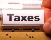 AT A GLANCE: Personal income, capital gains…taxes collected by Lagos state