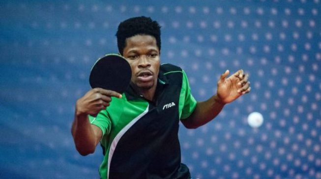Commonwealth Games: Nigeria outshine Belize, Malaysia in table tennis