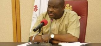 Wike dissolves cabinet
