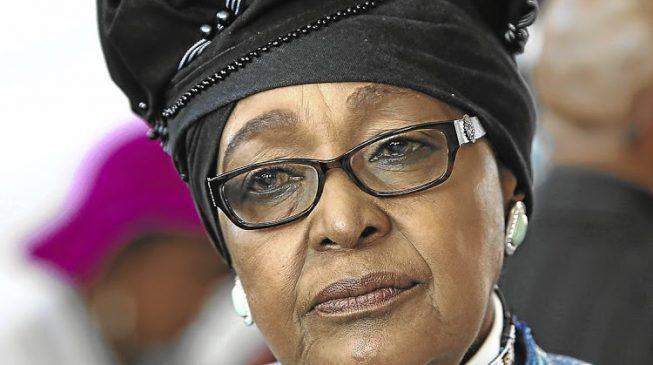 OBITUARY: Winnie, 'mother of new South Africa' who made Mandela 'loneliest' man in the world
