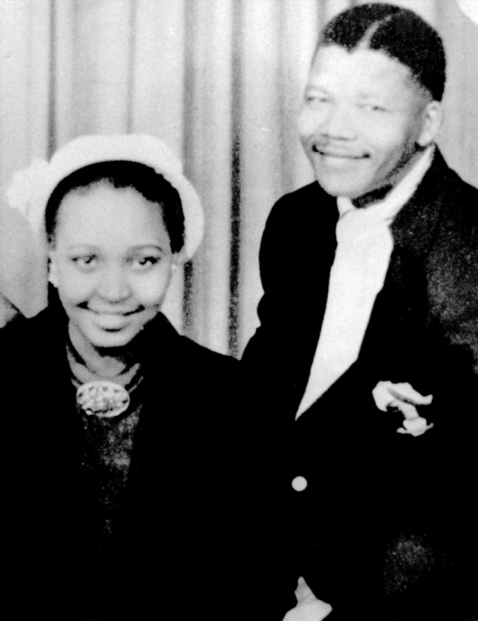 IN PICTURES: The life of Winnie Madikizela-Mandela