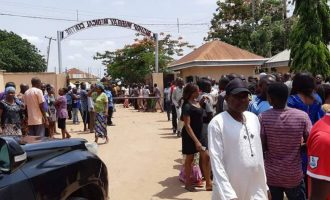 Gunmen break into Benue church, kill two priests