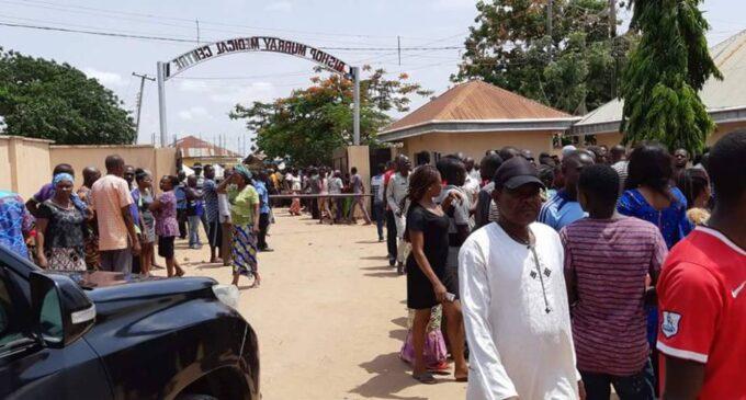 Gunmen break into Benue church, kill two priests