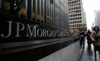 OPL 245: UK authorities gave us nod to pay Etete $875m, says JP Morgan