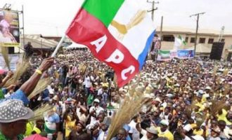 APC raises the alarm over fake registration website