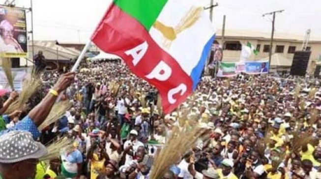 APC to reopen sale of forms in Osun after governorship poll