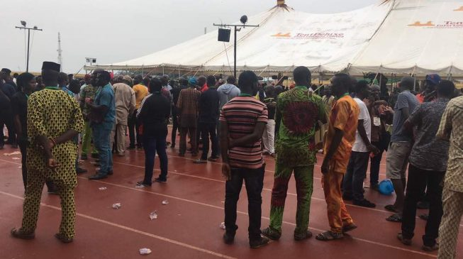 How it went: The inconclusive Ekiti APC guber primary