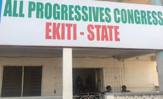 Police 'arrest politician behind Ekiti shooting' as APC points finger at Fayose's govt
