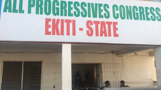 Ekiti APC: We'll resort to direct primaries if consensus fails