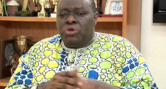 Aboderin, PUNCH chairman, dies at 60