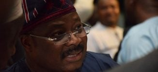 Group accuses Ajimobi of taking steps to frustrate incoming administration